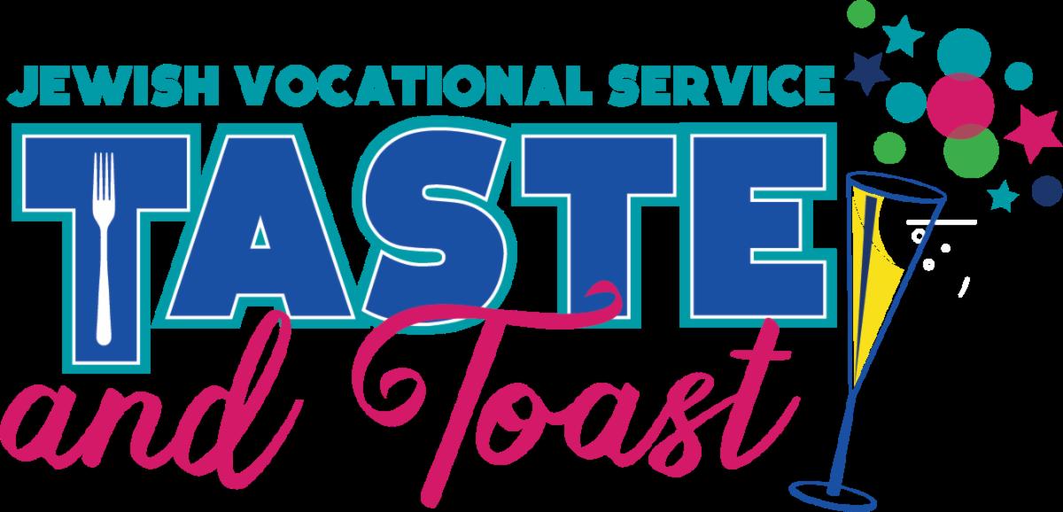 Taste and Toast 2021 | JVS of MetroWest